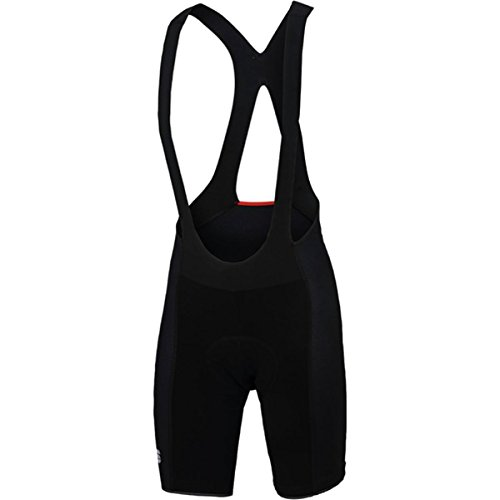 Sportful Total Comfort Bib Short - Men's Black, XL from Sportful