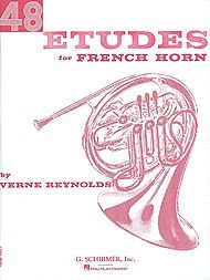 Reynolds French Horn - 3