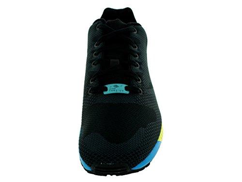 Flux ZX Ltaqua Black Originals Men Weave Shoe Adidas Black Running wp4UqES4x5