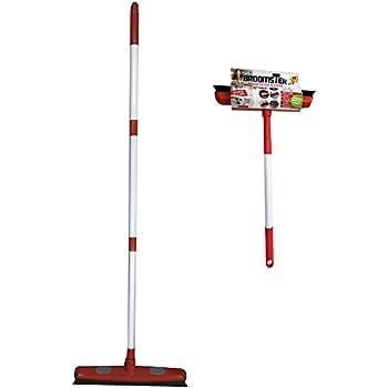 Amazon Com Broomster Rubber Broom Squeegee Push Broom