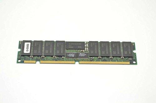 NEW CUBIG KB128-4A 64MB EDO DRAM KIT RAM MEMORY ()
