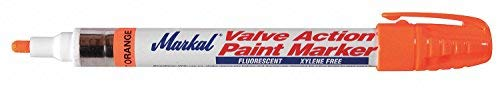 - Paint Marker, Fluorescent Orange