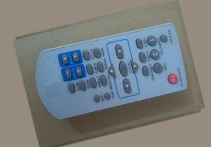 lhrc Premium calidad Generic Universal Compatible proyector mando ...