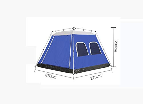 Buy 6 berth tent