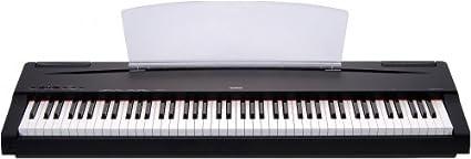 Yamaha P70 Digital Piano - Black