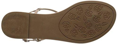 Sandalo In Nubuck Felpato Cinese Da Donna Delle Scarpe Da Gypsy
