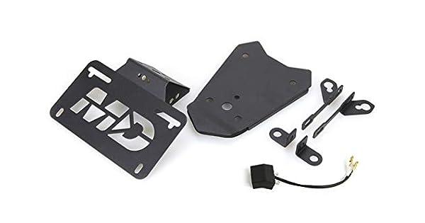 Amazon.com: Fender Eliminator Kit para Ducati Monster 1200 y ...