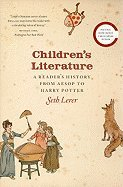 Children's Literature (08) by Lerer, Seth [Paperback (2009)] pdf epub