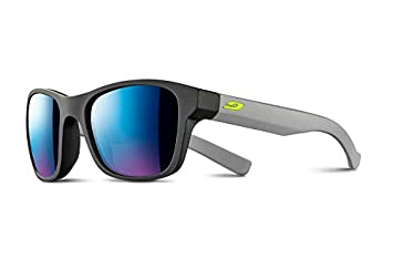 Julbo Reach - Gafas de sol para niño, color negro y gris con ...