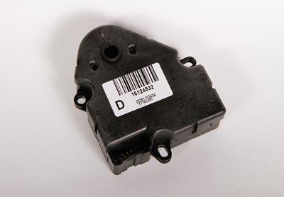 ACDelco 15-71846 GM Original Equipment Air Conditioning Vacuum Actuator