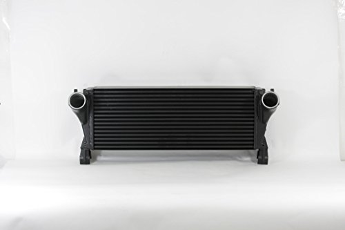 Intercooler Kit - Cooling Direct For/Fit CH3012105 13-18 Dodge RAM R2500 2500 13-16 R3500 3500 Aluminum Tank Tube & Fin Core