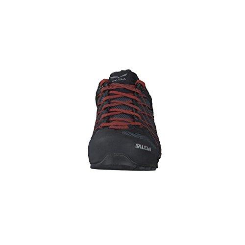 Salewa Homme Randonnée Ms Chaussures De Noir Wildfire rrqHp