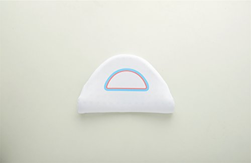 Marshpillow Baby Edition, the premium baby pillow for a sound sleep by Marshpillow