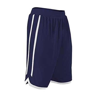 Alleson Reversible Basketball Shorts - Youth