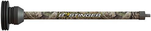 Bee Stinger Pro Hunter MAXX スタビライザー 12インチ オープンカントリー、カントリー迷彩