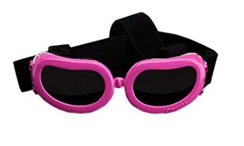 Fashion Pet Dog Goggles UV Sunglasses Perfect Sun Glasses Protection - Sunglasse Cheap