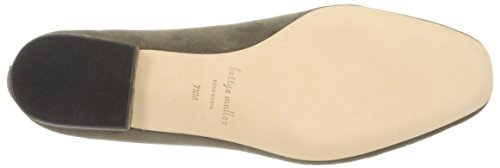 Bettye Muller Kvinna Övervakad Slip-on Loafer Mörkgrå