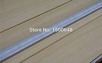 vendita online risparmia il 70% Zoomy Far  Bianco, Bianco Latte    5pcs   Lot '60 D5050 Disco Rigido Luce della Barra  qualità ufficiale