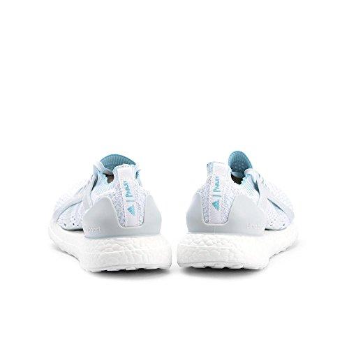 Adidas Vrouwen Ultraboost X Parley (blauw / Icey Blauw / Schoeisel Wit) Blauw / Icey Blauw / Schoenen Wit