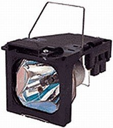 Replacement Lamp for Toshiba TDP LP P4 120-Watt UHP (with...