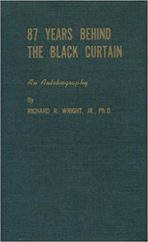 87 Years Behind The Black Curtain: An autobiography: Richard R ...