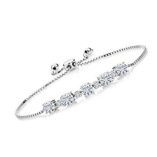 Fire Diamond Bracelet - 7