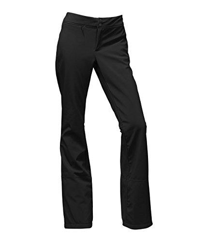 The North Face Apex STH Pant Women's TNF Black Small Regular (Woman Ski Pants Slim)