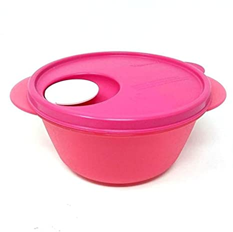 Amazon.com: Tupperware crystalwave 8,5 Copa – Cuenco para ...