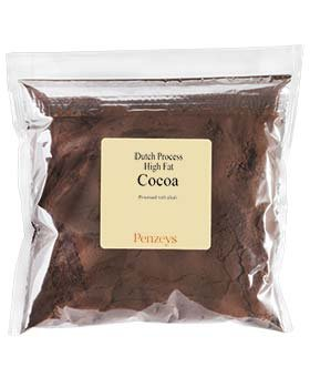 - Dutch Process Cocoa Powder By Penzeys Spices 12.8 oz 3 cup bag