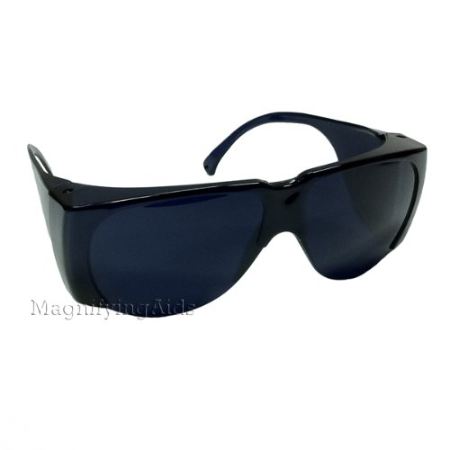 NoIR N23 UV Shield Sunglasses - 4% Dark - Noir Sunglasses