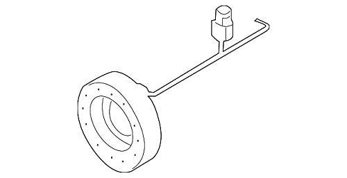 Kia 97641-2D500, A/C Compressor Clutch Coil