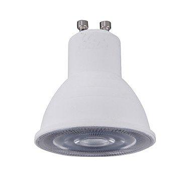 7W LED Spotlight 8 SMD 2835 600 lm Warm White Cool White 220 V 10 pcs , 220-240v