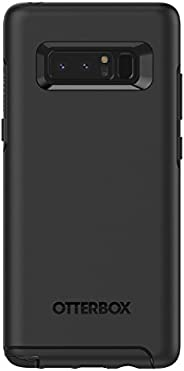 Otterbox Symmetry Series Cell Phone Case for Samsung Galaxy Note 8, Black