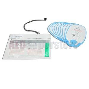 Training LP1000 Electrodes Clip On - 11250-000052