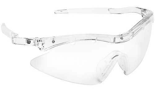 Wilson Vents Eyewear (Clear)