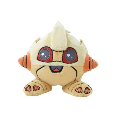 Neopets Collector Species Series 6 Plush with Keyquest Code Robot JubJub by Jakks Pacific: Toys & Games