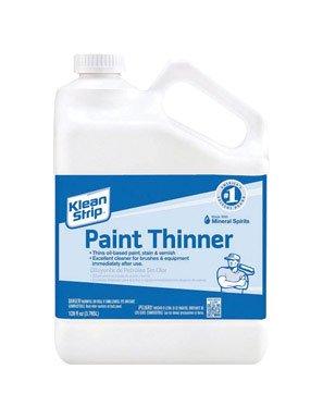 Klean Strip Paint Thinner 1 Gl