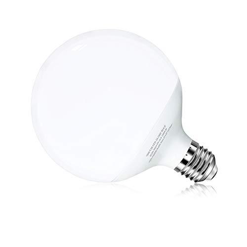 15w Large led Globe Bulb 3000K 36w CFL Light Replacement Waterproof ip65 use in Street Light Garden lamp retrofit e26 Base