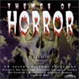 Vol. 1-Themes of Horror
