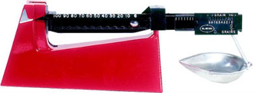 Lee-Precision-Safety-Scale-Red