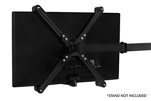 Mount It Vesa Adapter Mount Bracket Kit For Non Vesa Hp