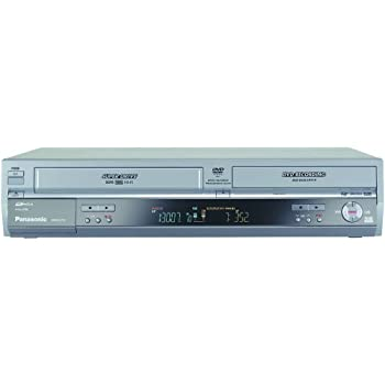 Panasonic DMR-EH75VS DVD Recorder Driver