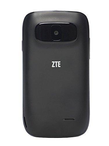 ZTE Z432 Unlocked 3G GSM Qwerty Keyboard 2mp Camera Mp3 Mp4 Desbloqueado