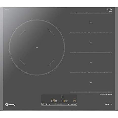 Balay 3EB969AU Encimera Inducción 3300 W, Multicolor: 521.07: Amazon.es: Grandes electrodomésticos