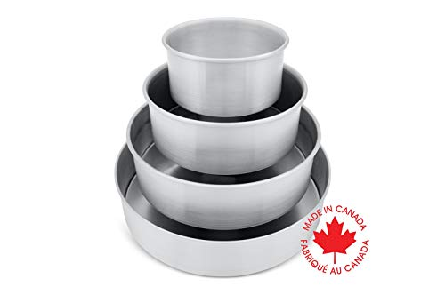 Octagon Cake Pan Best Kitchen Pans For You Www Panspan Com