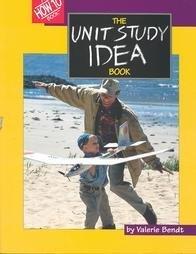 Unit Study Idea Book