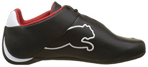 Puma SF Future Cat OG, Scarpe da Ginnastica Basse Unisex – Adulto Nero (Puma Black-puma White-puma Black)