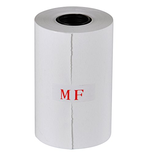 MFLABEL Thermal Receipt Paper Rolls 3-1/8 x 230ft (32 Rolls) by MFLABEL (Image #2)