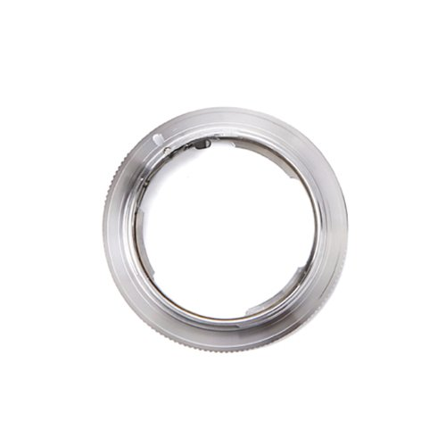HDE Lens Mount Adapter for Nikon AI F to Canon EOS EF Rebel