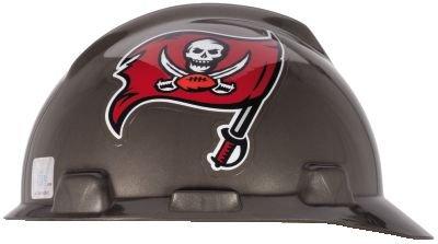 (Tampa Bay Buccaneers NFL Hard Hat )